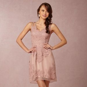 Beautiful Yoana Baraschi dress